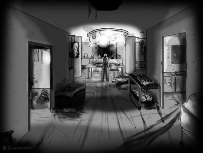 Dei Ex Fragility Experimentation by Zumiex