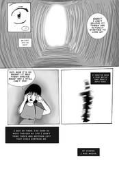 Dei Ex Machina: Fragility Page 5 by Zumiex