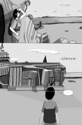 Dei Ex Machina: Fragility Page 6 by Zumiex
