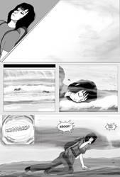 Dei Ex Machina: Fragility Page 8 by Zumiex