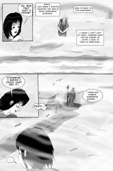 Dei Ex Machina: Fragility Page 9 by Zumiex