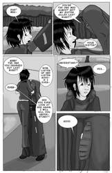 Dei Ex Machina Webcomic Page 33