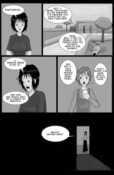 Dei Ex Machina Webcomic Page 39