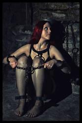 In shackles 9 by godsmistake