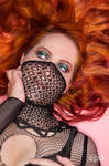 Flame Haired 2