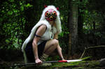 Princess Mononoke: It Approaches