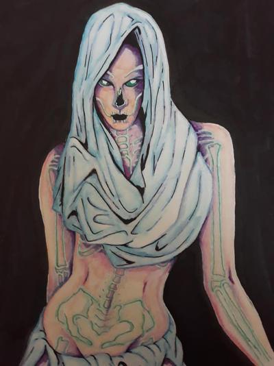 The Grimm Mistress