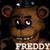 Freddy FNAFB1 Faceset by Bonnie-From-Fnafb