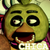 Chica FNAFB1 Faceset by Bonnie-From-Fnafb