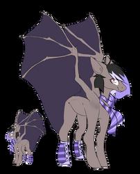 Bat Pony Adopt