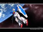 Gundam Unit 3 Wallpaper