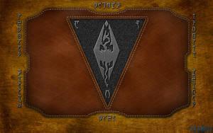 Morrowind Wallpaper by KnightRanger