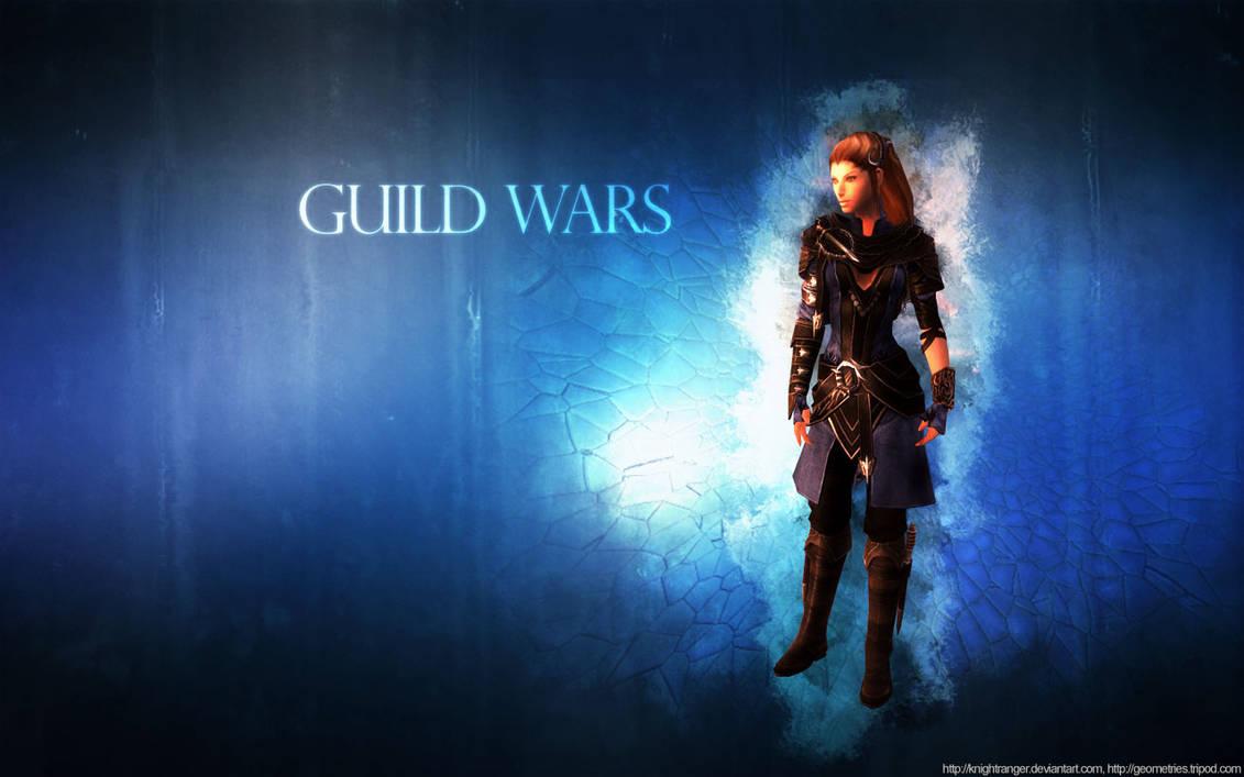 Guild Wars Wallpaper