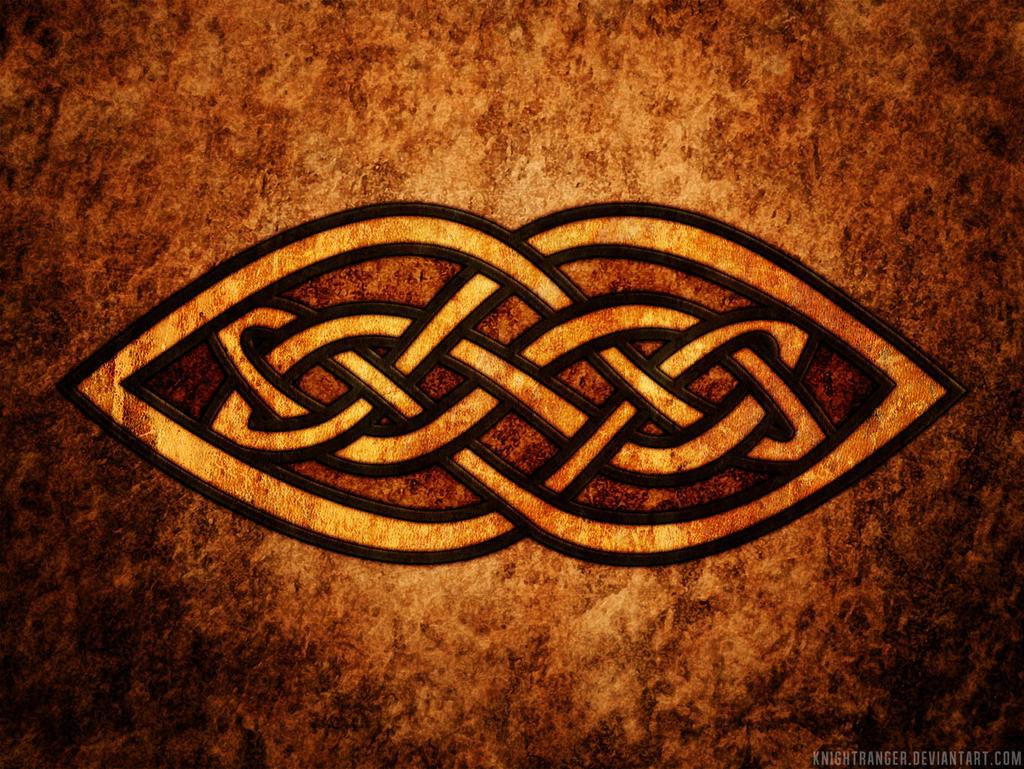 Celtic Knot Wallpaper By KnightRanger On DeviantArt