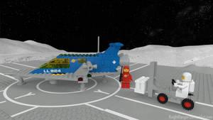 0487 Space Cruiser
