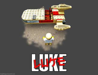 Luke Akira Style