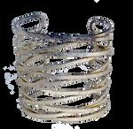 Wrapbracelet By Sweetbananadreams