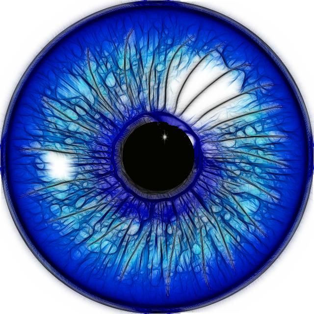 Eye By Sweetbananadreams (5) by Sweetbananadreams