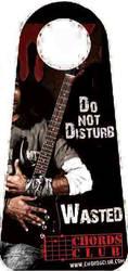 chords club door sign by sunnydsl