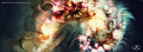 Enigma of Evolving by sunnydsl