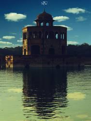 HIran Minar2 by sunnydsl