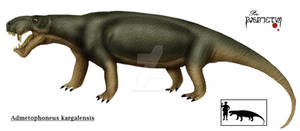 1 Admetophoneus kargalensis