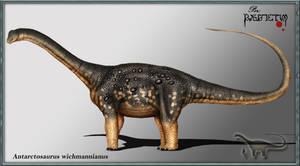 Antarctosaurus wichmannianus