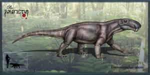 Eotitanosuchus olsoni