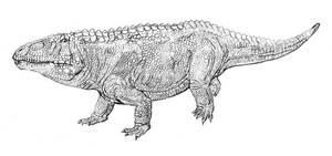 Erythrosuchus