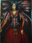 vampire queen 2
