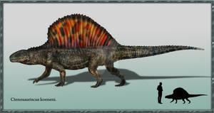 Ctenosauriscus koeneni