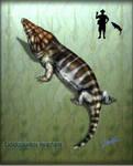 Labidosaurikos meachami