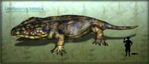 Labidosaurus hamatus