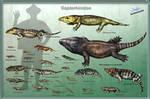 Captorhinidae
