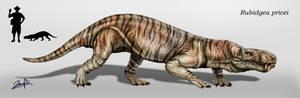 Tigrisaurus pricei