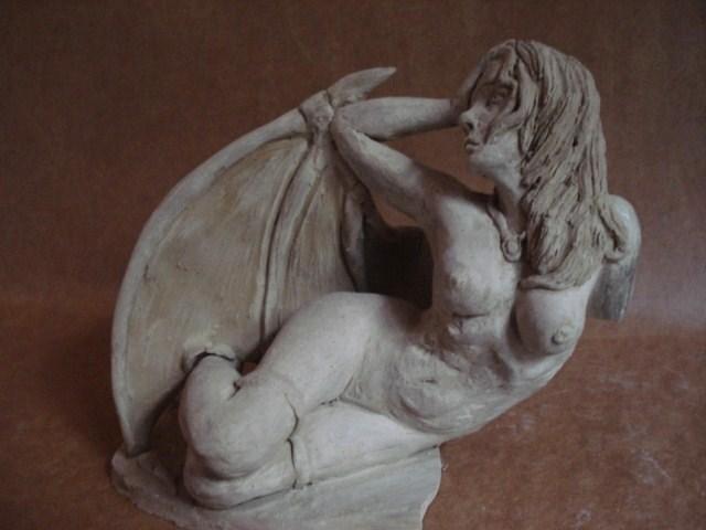 clay study 22