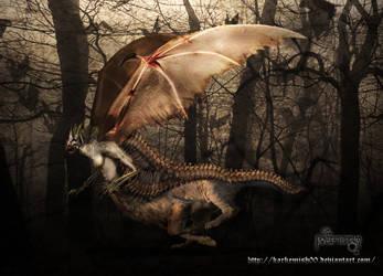 Hunter Vampire Slayer by karkemish00