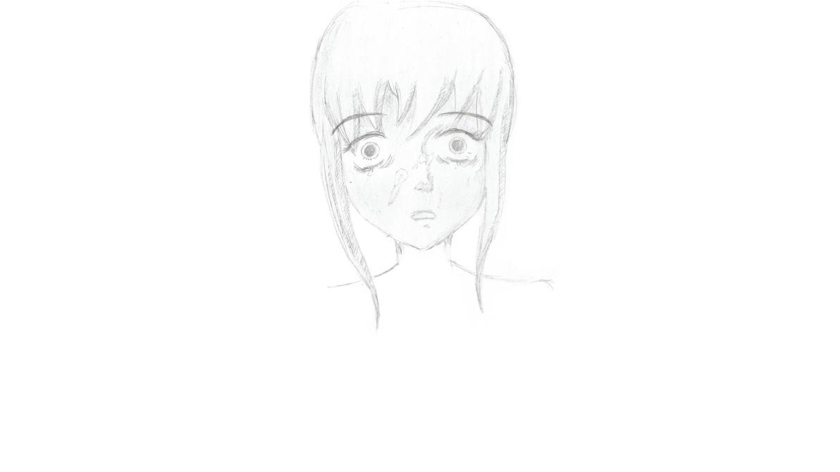 Sketch by UzumakiKarin