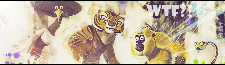 Tigress Group: WTF? - Sig by oOShadeOo