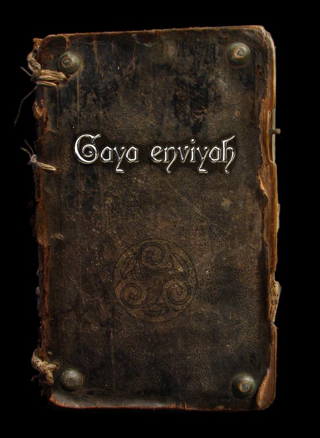 entrypage Gaya enviyah by Gaya-enviyah
