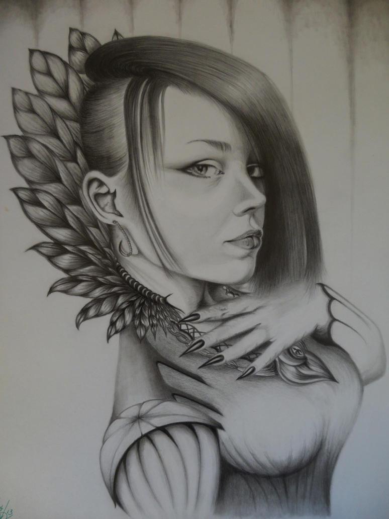 Thandalia by Omnirium