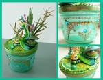 Fishie-jar