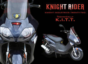 Knight Industries Twenty-Two