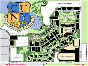 Central U of New Yupton