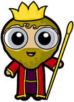 King Plufonious of Wontedshire