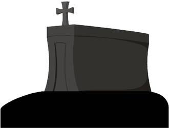 Master Zarneth's Tomb by Dragavan
