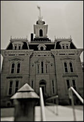 County Courthouse