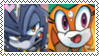 Stamp: Razor X Coral by P0k3ys-Stamps