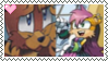 Stamp: Larry X Mina by P0k3ys-Stamps
