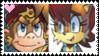 Stamp: Khan X Sally